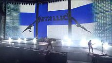 Metallica - Live at Finland 2019
