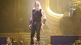 Amon Amarth - Live at Woodstock Festival 2017