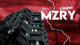 Crown The Empire - MZRY (Official)