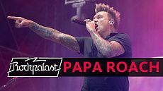 Papa Roach - Summer Breeze 2018 Live (Full Show)