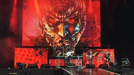 Judas Priest; Download Festival 2015 high lights!