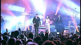 Kamelot feat. Alissa White-Gluz and Elize Ryd - Sacrimony (Official Live)