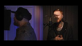 Danny Worsnop & Matty Mullins - Say Something (Justin Timberlake & Chris Stapleton Cover 2020)