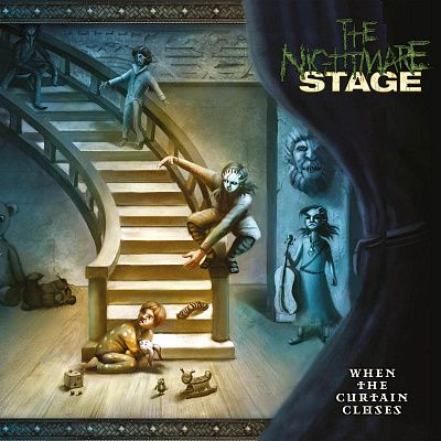 The Nightmare Stage - When The Curtain Closes